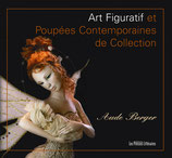 Art figuratif et poupées contemporaines de collection - Aude Berger