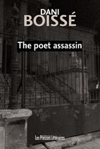 The poet assassin - Dani Boissé