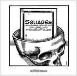 Squares (aphorismes graphiques) - Steve Golliot-Villers