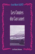 Les contes du Carcanet - Jean-Marie Calvet