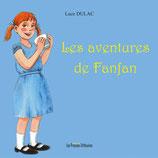 Les aventures de Fanfan - Luce Dulac