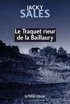 Le Traquet rieur de la Baillaury - Jacky Sales