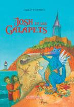 Josh et les Galapets - Sylvie Calley / Nicolas Dumine