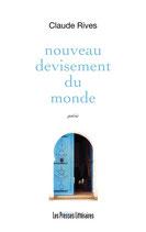 Nouveau devisement du monde - Claude Rives