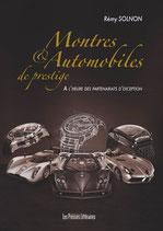 Montres et automobiles de prestige - Rémy Solnon