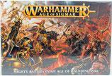 WARHAMMER: AGE OF SIGMAR (ENGLISH)