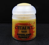 LAYER: AVERLAND SUNSET (12ML)