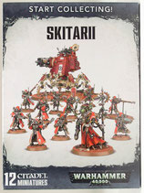 STRT COLLECTING! SKITARII