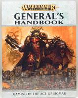 AGE OF SIGMAR:GENERAL'S HANDBOOK(ENG)