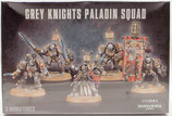 GREY KHIGHTS PALADIN SQUAD