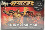 STORM OF SIGMAR (JAPANESE)