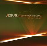 Gemeindechor der Neuapostolischen Gemeinde Hemmingen - Jesus, unser Trost und Leben - Musik zur Passionszeit
