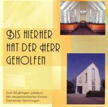 Gemeindechor der Neuapostolischen Gemeinde Hemmingen - Bis hierher hat der Herr geholfen
