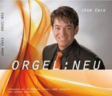 Jörn Ewig - Orgel : NEU