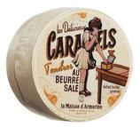 Butter-Karamellbonbon mit leichtem Salzton
