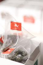 De Eenhoorn Tee in Pyramidensäckchen