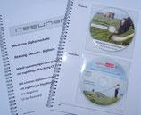 resunar, Moderne Alphornschule:  Atmung - Ansatz - Alphorn