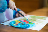 """Elternworkshop """"Kreativität - die Schlüsselkompetenz von heute"""""""