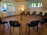 """Workshoptag """"Resilienz - Widerstandsfähigkeit im Alltag"""" (25.09.21)"""