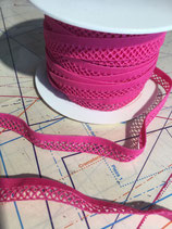 Gummibändeli Pink