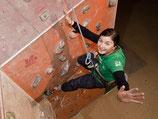 Kombi-Kletterkurs Indoor