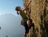 Gutschein Outdoor Kletterkurs