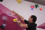 Private beginner climbing course