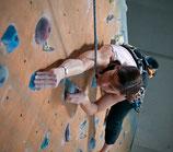 Gutschein Anfänger-Kletterkurs (Indoor)