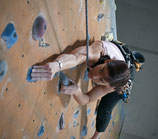 Advanced Climbing Course in Munich