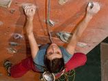 Gutschein Fortgeschrittene-Kletterkurs (Indoor)