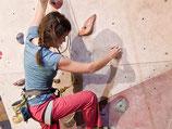 Indoor goes Outdoor Kletterkurs