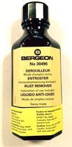 Bergeon 30496 - Liquido Rimozione Ruggine