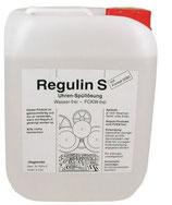 Liquido Risciacquo Regulin S