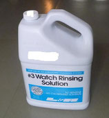 Liquido Risciaquo L&R N°3 Watch Rinsing Solution