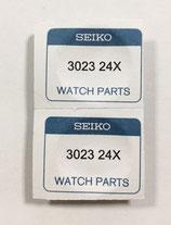 Seiko 3023 24X Accumulatore