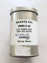 Olio Moebius 9000 per Quartz - 2 ml