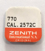 Ref. 770-771 - Zenith - Molle di Carica