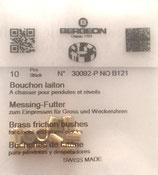 Bergeon 30092-P NO B121 - Boccole Per Pendoli e Sveglie
