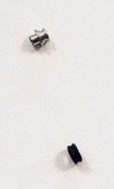 Cartier Tubo per Corona Replica Completa di Guarnizione