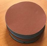 Dischi Abrasivi Starcke Matador Waterproof di Varie Grane per Lapidelli