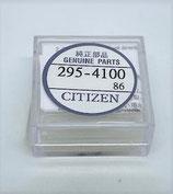 Citizen 295-41 Accumulatore