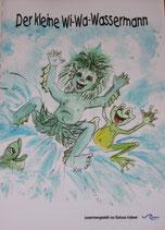 """Kinderlieder CD """"Der kleine Wi-Wa-Wassermann"""""""