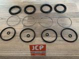 Bremssättel Reparatursatz für die Original Sättel der Vorderachse zur Auswahl mit oder ohne Bremskolben