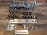 Ansaugkrümmer Kit für Datsun 240Z & 260Z & auch für 280Z