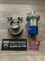 """Hardi Kraftstoffpumpen """"Made in Germany"""""""