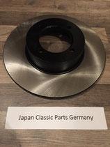 Bremsscheiben Datsun 240Z