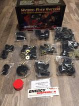 Energy Suspension Master Bushing Kit (PU Fahrwerkbuchsen) Datsun Z Wahlweise