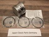 Kolbensatz für Datsun 240Z 260Z