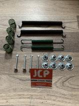 Montagesatz für Bremsbacken Datsun Z zur Auswahl