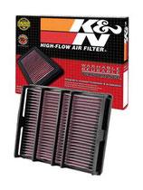 Luftfilter & K&N Sportluftfilter  Supra MKIV